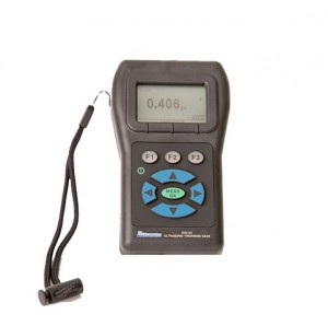 EHC-03 Ultrasonic Thickness Gauge with Digital Display