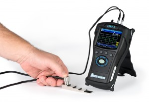 ECHO 9 Ultrasonic Thickness Gauge
