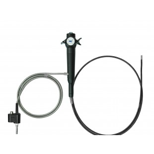 ultraviolet video borescope
