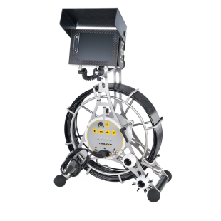 portable pipe inspection camera rental