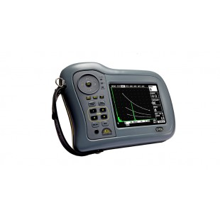 Master Scan D-70 Flaw Detector