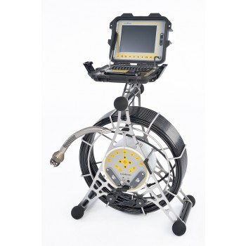 MC360 Pan & Tilt Push Camera