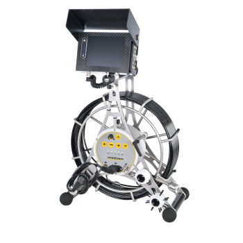 MinCam Pipe Inspection Camera Rental