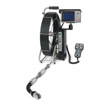 RiFlexio Articulating Camera