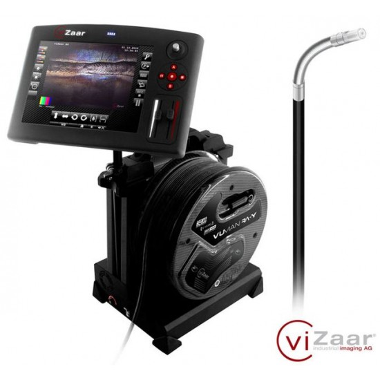 Vuman RA-Y Videoscope or video borescope