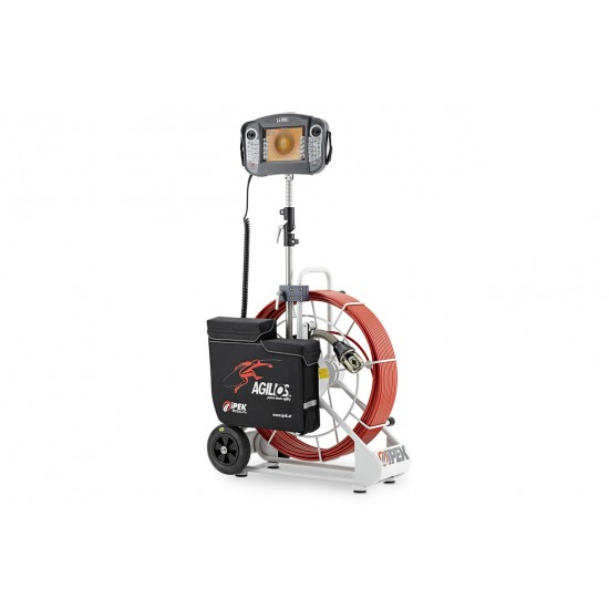 AR90I Cable Reel Coiler