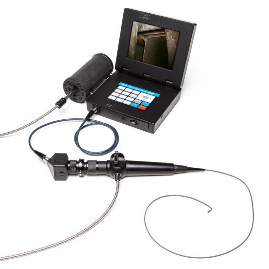 iFlex Fiberscope rental with iTool Image Hub System