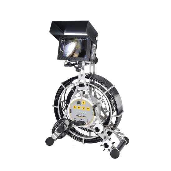 MC30Duo Double Push Camera