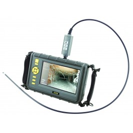 DCS2000 Large Screen Video Borescope