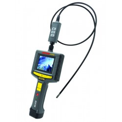 Viper DCS1700 High Resolution VGA Borescope