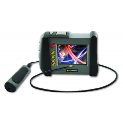 DCS1800 Video Borescope System with 5.5mm Non Articulating probe