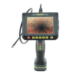 "DCS500 Video Borescope with Hi Resolution 5"" LCD"