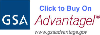 Buy on GSA Advantage